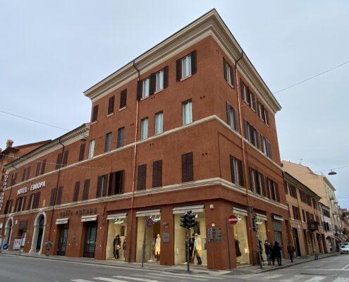 Impresa Edile Ferrara Costruzioni Ristrutturazioni